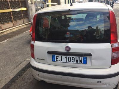 gebraucht Fiat Panda 1.3 multijet 2011