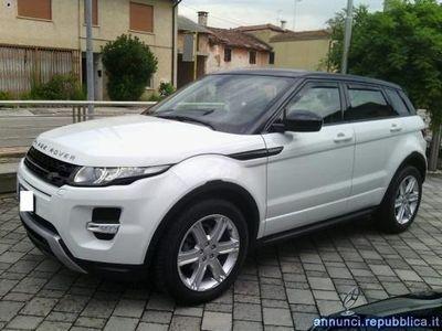 brugt Land Rover Range Rover 2.2 TD4 5p. Dynamic UNICO PROPRIETARIO Piombino Dese