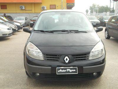 usata Renault Scénic 1.5 dci 101 cv - 2004
