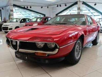 usata Alfa Romeo Montreal Utilitaria Benzina