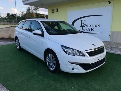used Peugeot 308 1.6HDi EAT6 Aut. 120CV Business 2015