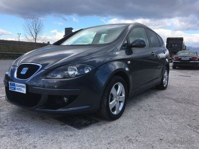 used Seat Altea - 2008 1.9 tdi 105cv UNICOPROPRIETARIO