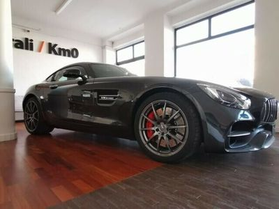 usata Mercedes AMG GT S -