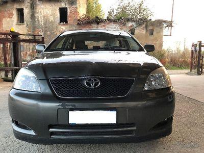 usado Toyota Corolla 2,0 D4D
