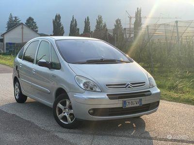 usata Citroën Xsara 1.6i 16V cat 5 porte Chrono