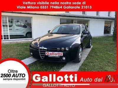 usata Alfa Romeo 159 SportWagon 1.9 JTDm 16V Sportwagon usato