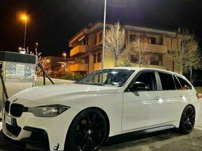 usata BMW 316 316d