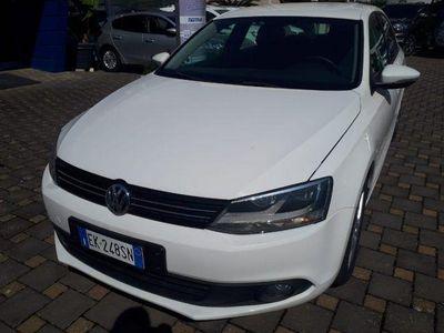 used VW Jetta 1.6 tdi blueMotion Technology rif. 11472463