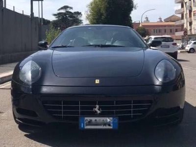 usata Ferrari 612 Scaglietti F1