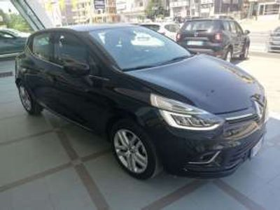 usata Renault Clio dci 8v 90cv start&stop 5 porte energy intens diesel