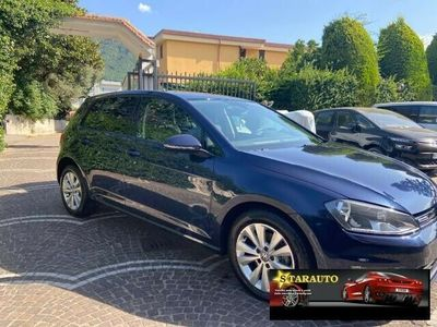 usata VW Golf 1.2 TSI 110 CV 5p. Comfortline BMT