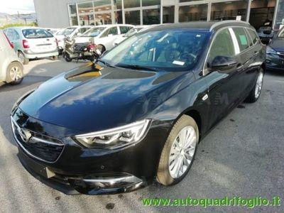 usata Opel Insignia Station Wagon 1.6 CDTI 136 S&S aut.Sports Innovation nuova a Savona