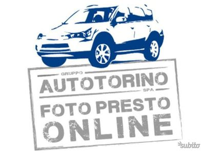 brugt Toyota Verso 2.0d Style mt