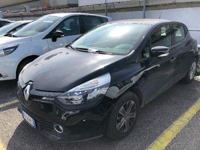 usata Renault Clio 1.2 LIFE NERA LED COMENUOVA SOLO 40 M KM