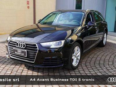 gebraucht Audi A4 Avant 2.0 TDI 150 CV S tronic Business