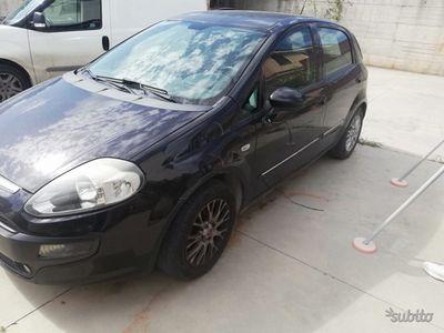 usata Fiat Grande Punto Punto Evo 1.3 Mjt 75 CV 5 porte Dynamic