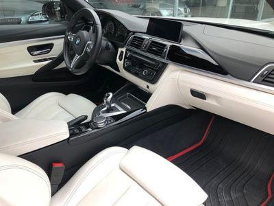 usata BMW M4 Cabriolet COMPETITION