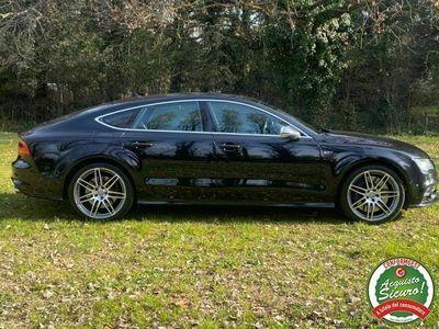 usata Audi A7 Sportback SPB 4.0 V8 TFSI quattro S tronic