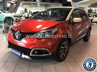 used Renault Captur CAPTUR1.5 dci Intens (energy R-Link) 90cv E6