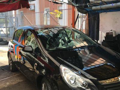 usado Opel Corsa 1.3 mjet