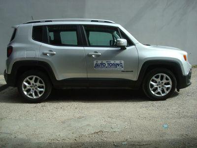 usata Jeep Renegade 1.6 Mjt DDCT 120 CV Business