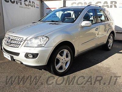 usata Mercedes ML500 Sport