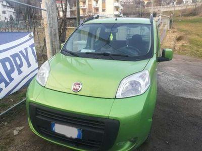 usata Fiat Qubo 1.4 8V 77 CV Dynamic Natural Power