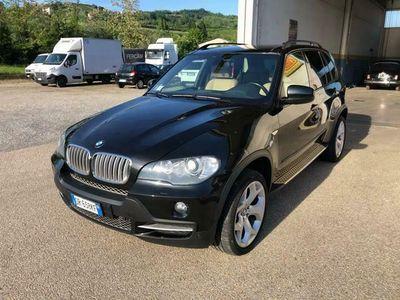 usata BMW X5 xDrive35d Futura