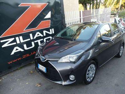 usata Toyota Yaris 1.5 Hybrid ACTIVE..UNIPRO'..EURO6..UFF.ITALIA