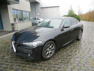 gebraucht Alfa Romeo Giulia Giulia 2.2 Turbodiesel 150 CV AT82.2 Turbodiesel 150 CV AT8