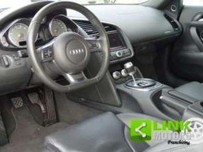 usata Audi R8 Coupé Benzina
