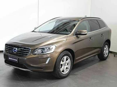 usata Volvo XC60 D4 Geartronic Business Plus