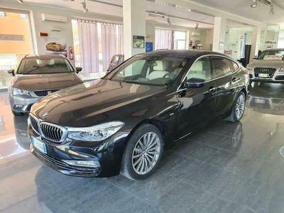 usata BMW 630 d G.T. xDrive Gran Turismo Lux.