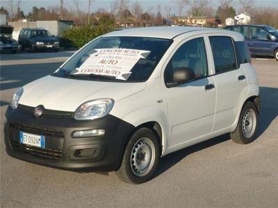 usata Fiat Panda 1.3 MJT S.&S. Pop Van 2 Posti