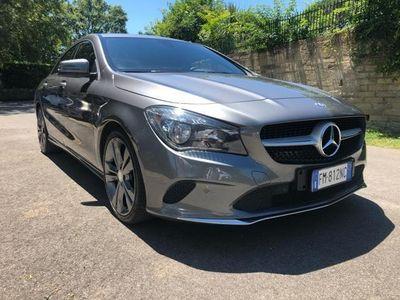 käytetty Mercedes CLA200 CDI Automatic Sport navi,pari al nuovo!!!