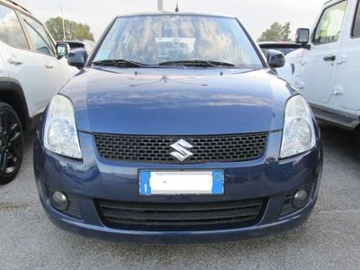 usata Suzuki Swift 1.3 5p. GL Plus