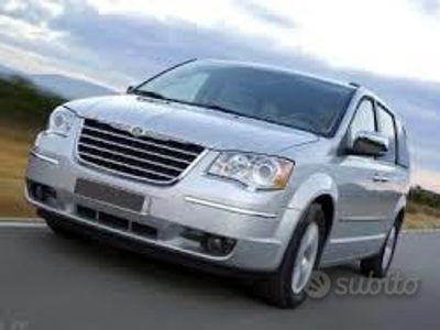 usata Chrysler Grand Voyager 3ª s - 2011