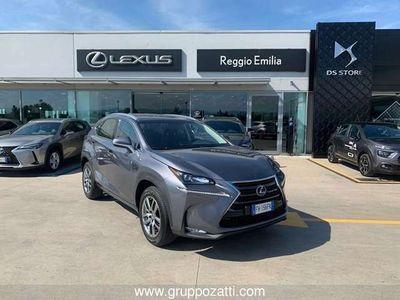 usata Lexus NX300 NX Hybrid Executive