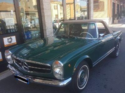 usata Mercedes 280 pagoda sl
