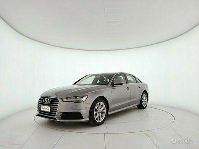 usata Audi A6 3.0 tdi business plus quattro 272cv s-tronic my17