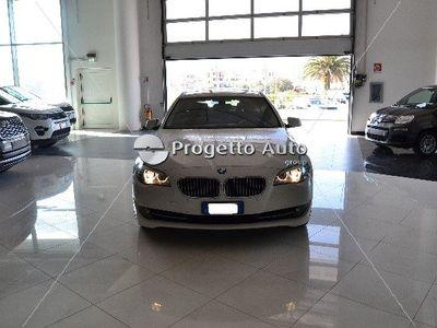 usado BMW 525 d xDrive Touring Futura