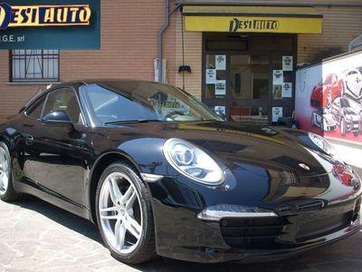 usado Porsche 911 Carrera 991 3.4 PDK 350 cv