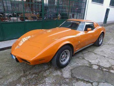 usata Chevrolet Corvette Stingray Corvette C3- 1977