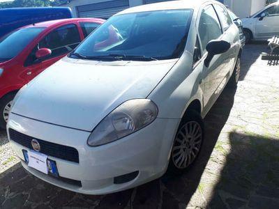 usata Fiat Grande Punto 1.3 MJT 75 3p.Van Actual 2p