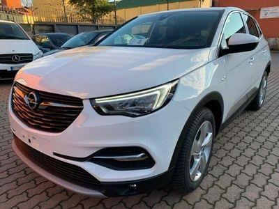 usata Opel Grandland X 1.5 DIESEL ECOTEC START&STOP INNOVATION DEL 2020