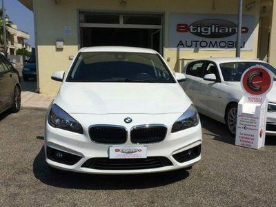 usata BMW 216 Active Tourer 216d Active Tourer Advantage d Advantage