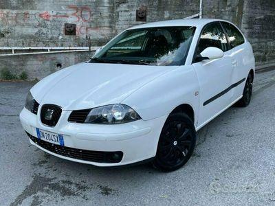 usata Seat Ibiza 1.2 neopatentati 2008