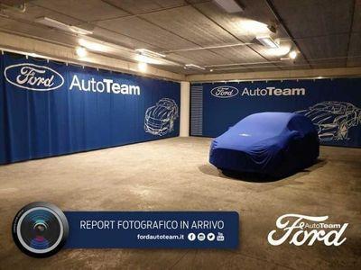 gebraucht Ford Transit Connect 200 1.5 TDCi 120CV PC Furgone Trend del 2016 usata a Bari