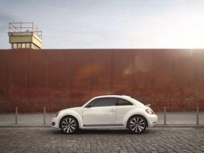 usata VW Maggiolino 2.0 TDI DSG Sport