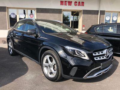 usata Mercedes GLA180 d Premium NAVI LED SENSORI FULL OPTIONAL GARANZIA